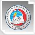 Admission in Shifa Tameer-e-Millat University [ISTMU] [howpk.com]