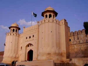 a visit to a historical place essay in pakistan