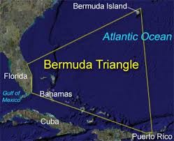 islamic research on bermuda triangle The bermuda triangle, also known as the devil's triangle, is a region in the   using the lastest technology, these researchers will go down into the bermuda  triangle  god's throne is above the heavens according to islamic believes not  on.