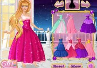 Best Barbie Dress up Games for Girls 2014 [howpk.com]