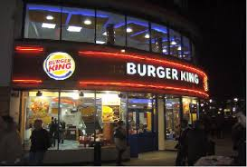 Burger King Pakistan Fast Food Restaurant Menu,Franchise,Jobs [howpk.com]