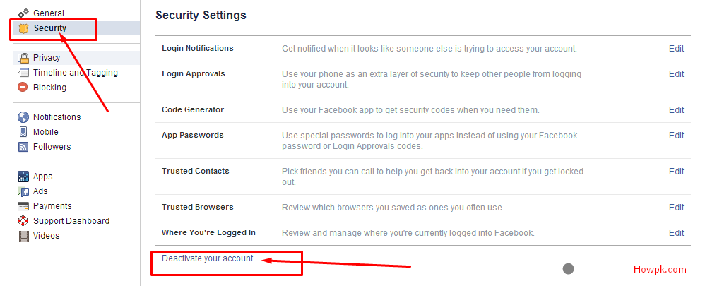 how to permanently delete facebook messages on both sides