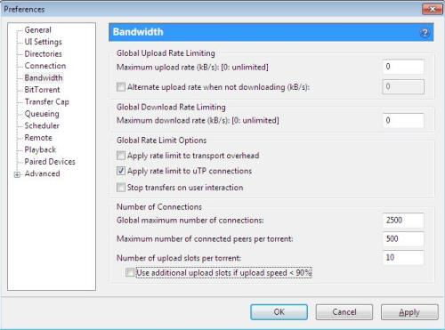How to increase Torrent Speed - Boost Downloading Speed | HowPk