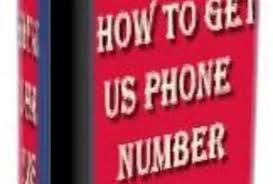 how to get US phone number free in Pakistan and India | HowPk
