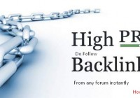How to get DoFollow Backlinks from Forums [howpk.com]