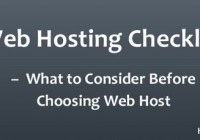 Basic Features to determine while Buying Hosting [howpk.com]