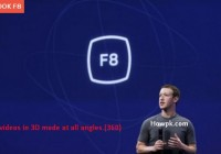 OMG! Facebook going to Launch 3D Video Service [howpk.com]