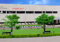 Admission Open Fall 2015 In Institute Of Space Technology [howpk.com]