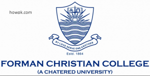 Admissions Open In A Chartered University Forman Christian College [howpk.com]