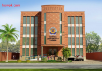 Admissions Open In Bahria University Lahore and Islamabad [howpk.com]