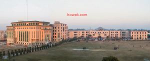 UMT Top 10 University In South Asia Opens Admissions Fall 2015 [howpk.com]