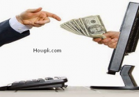 Withdraw Money from limited PayPal accounts at low cost [howpk.com]