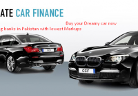 best car financing banks in Pakistan with lowest markup [howpk.com]