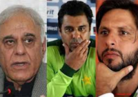 PCB decided to suspend Shahid Afridi and Waqar Younis [howpk.com]